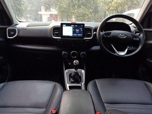 Hyundai Venue SX Plus Turbo DCT 2019 AT in New Delhi