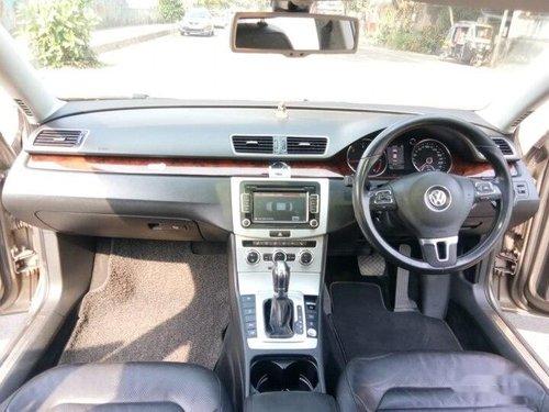 Used 2013 Volkswagen Passat AT for sale in Mumbai