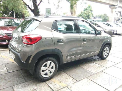 Used 2018 Renault Kwid AT for sale in Chennai -5