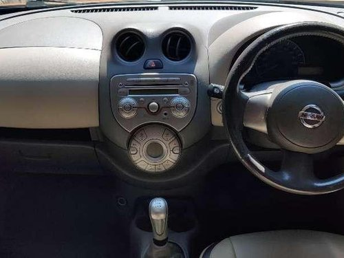 Used Nissan Micra 2011 MT for sale in Nagar