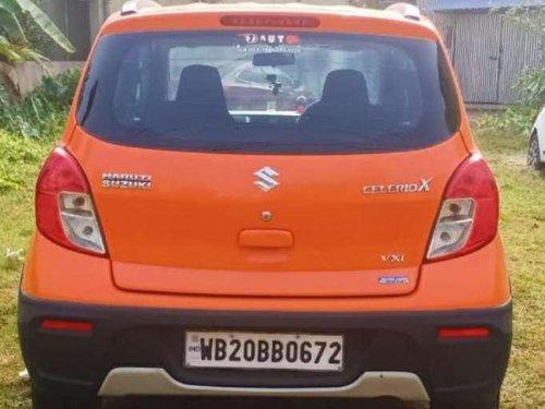 Used 2018 Maruti Suzuki Celerio AT for sale in Kolkata