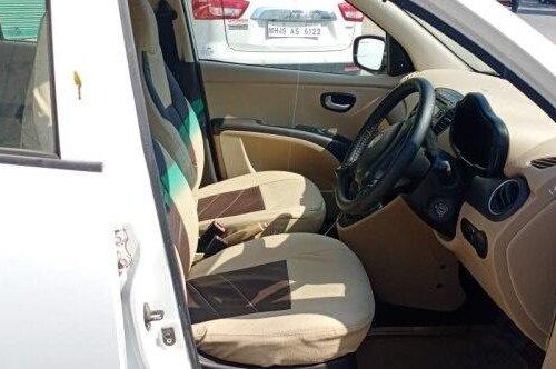 Used Hyundai i10 Sportz 1.2 2011 MT for sale in Nagpur