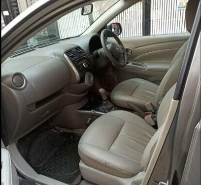 2013 Nissan Sunny 2011-2014 XL MT for sale in New Delhi