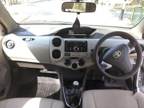 Used Toyota Etios VD, 2015 MT for sale in Jalandhar