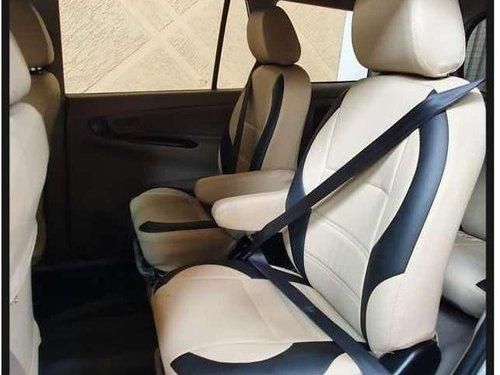 Toyota Innova 2.5 GX 7 STR BS-IV, 2016 MT for sale in Mumbai