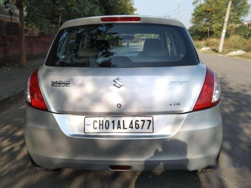 2012 Maruti Suzuki Swift VDI MT for sale in Chandigarh