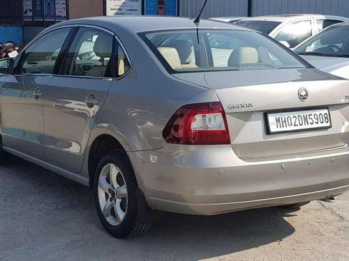 Used 2014 Skoda Rapid MT for sale in Pune