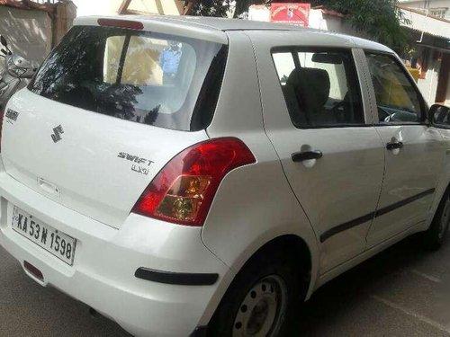 Used 2008 Maruti Suzuki Swift MT for sale in Nagar