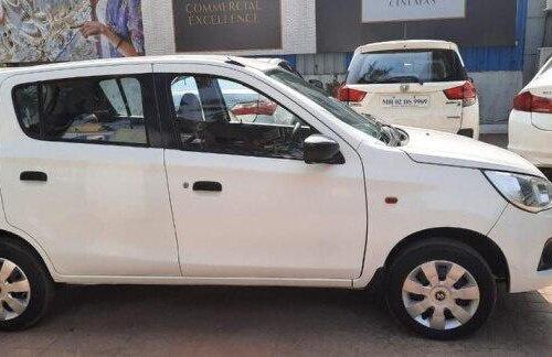 2016 Maruti Suzuki Alto K10 VXI MT for sale in Mumbai
