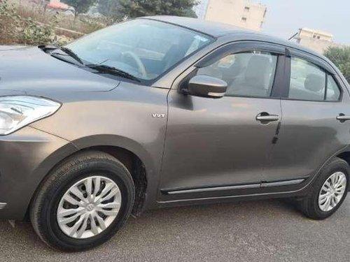 Used 2017 Maruti Suzuki Dzire MT for sale in Gurgaon