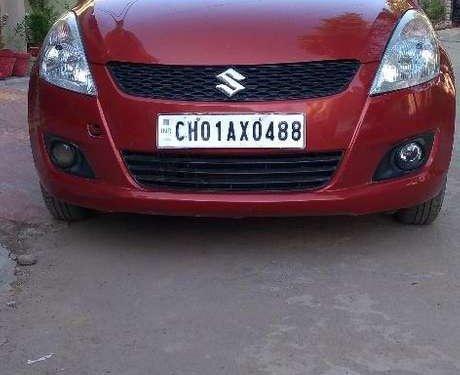Used Maruti Suzuki Swift VDi, 2014 MT for sale in Chandigarh