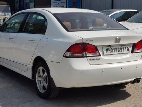 Used Honda Civic 2012 AT for sale in Pune