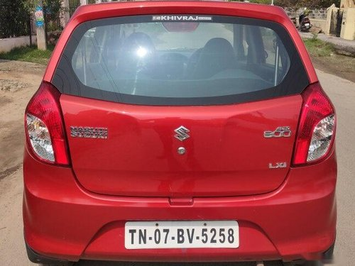 Maruti Suzuki Alto 800 LXI 2013 MT for sale in Chennai