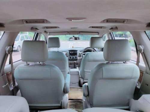Used 2012 Toyota Fortuner MT for sale in Ahmedabad