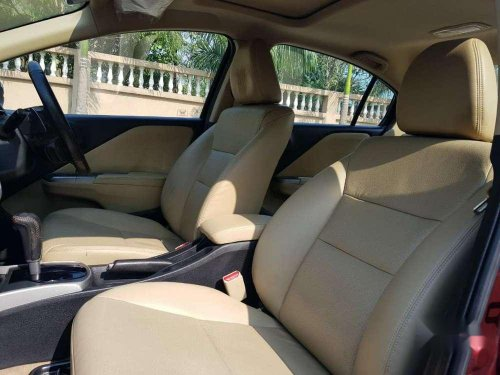 Used Honda City VX CVT, 2016 AT for sale in Mumbai -5
