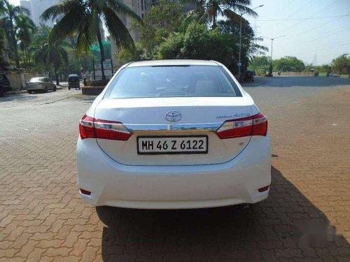Used Toyota Corolla Altis 1.8 G 2014 MT in Mumbai