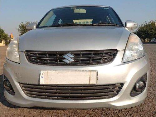 Used Maruti Suzuki Swift Dzire 2014 MT for sale in Faridabad
