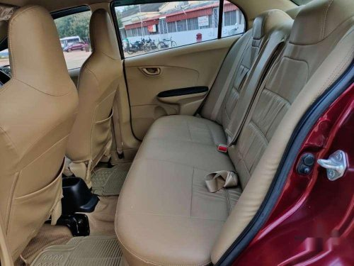 Used Honda Amaze 2014 MT for sale in Thanjavur