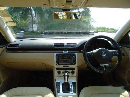 Used 2012 Volkswagen Passat AT for sale in Mumbai
