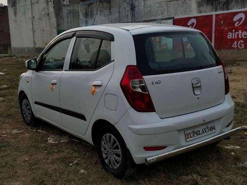 Used 2016 Hyundai i10 Sportz MT for sale in Varanasi