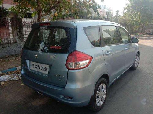 Maruti Suzuki Ertiga VDi, 2012, MT for sale in Kolkata