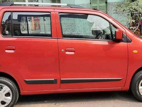 Maruti Suzuki Wagon R 1.0 VXi, 2016 MT for sale in Kolkata