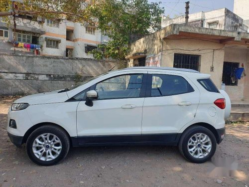 Used Ford Ecosport 2016 MT for sale in Surat