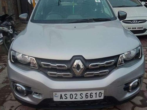 Renault Kwid 1.0 RXT EDITION, 2017 MT for sale in Nagaon