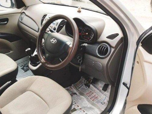 Used Hyundai i10 2012 AT for sale in Faridabad
