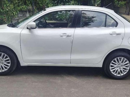 Used Maruti Suzuki Dzire 2017 AT for sale in Ahmedabad