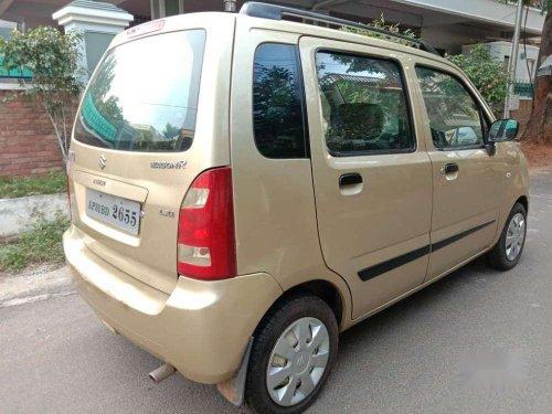 Maruti Suzuki Wagon R 2009 MT for sale in Visakhapatnam