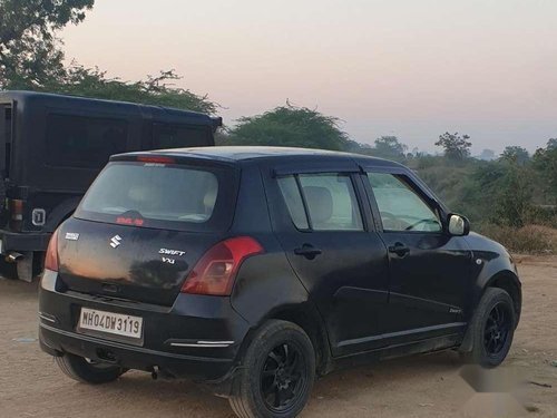 Used Maruti Suzuki Swift VXi, 2009, MT in Hyderabad
