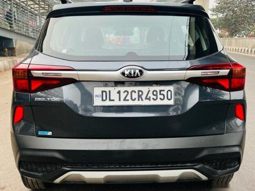 2019 Kia Seltos MT for sale in New Delhi-4
