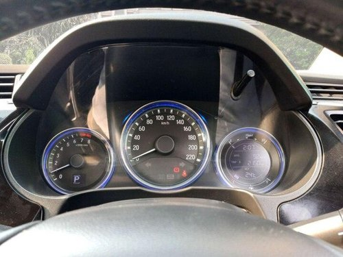 2015 Honda City i-VTEC CVT VX AT in New Delhi