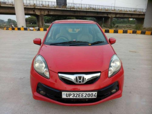 Used 2012 Honda Brio MT for sale in Lucknow