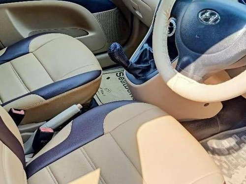 Hyundai I10 Magna 1.2, 2009, MT for sale in Hyderabad