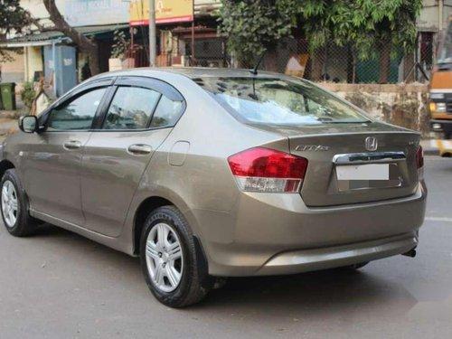 Used Honda City S 2010 MT for sale in Mumbai
