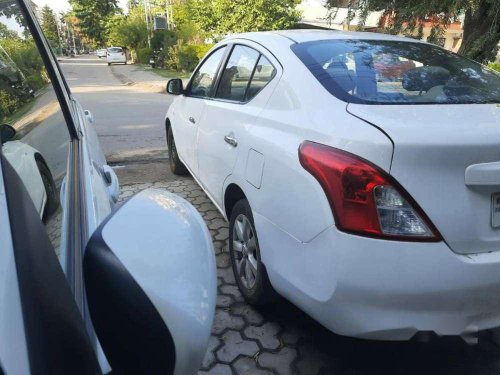 Used Nissan Sunny 2012 MT for sale in Chandigarh