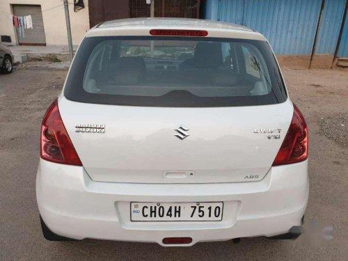 Maruti Suzuki Swift VXi ABS, 2009, MT for sale in Chandigarh