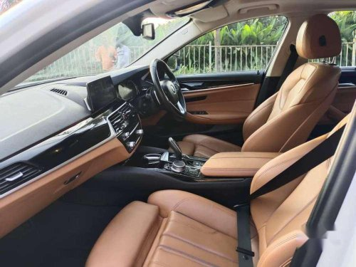 Used BMW 5 Series 520 D M Sport, 2018 AT for sale in Mumbai