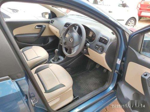 Volkswagen Ameo 2017 MT for sale in Thiruvananthapuram