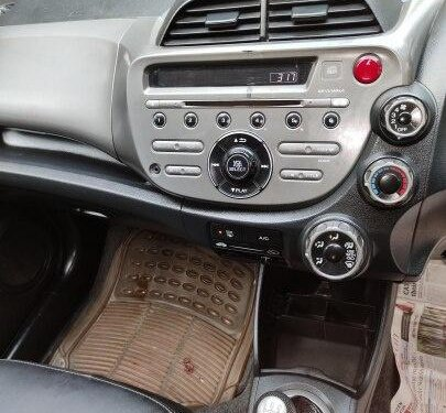 Used Honda Jazz S 2009 MT for sale in Pune