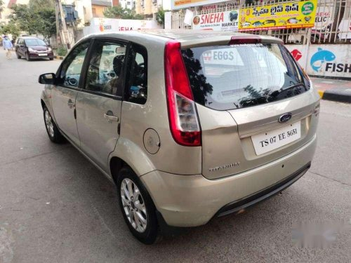 Ford Figo 1.5D , 2014, MT for sale in Hyderabad