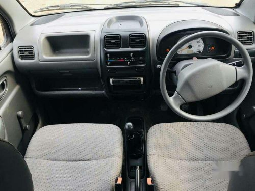 Used Maruti Suzuki Wagon R LXI 2006 MT for sale in Mumbai