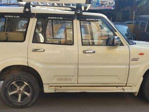 Used Mahindra Scorpio Ex 2014 MT in Hyderabad