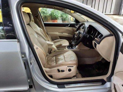 Used 2010 Skoda Superb AT for sale in Nagar