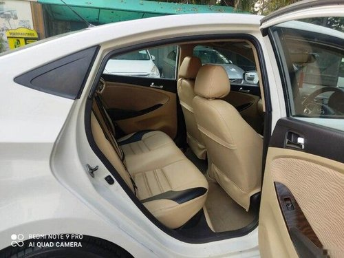 Used Hyundai Verna 1.6 SX 2013 MT for sale in Surat