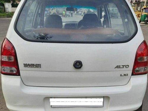 Used 2008 Maruti Suzuki Alto MT for sale in Indore