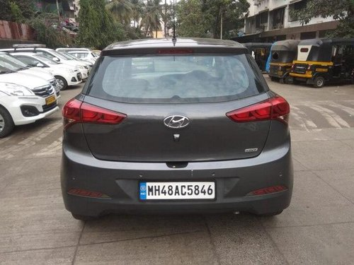 Used Hyundai i20 Sportz 1.2 2015 MT for sale in Thane