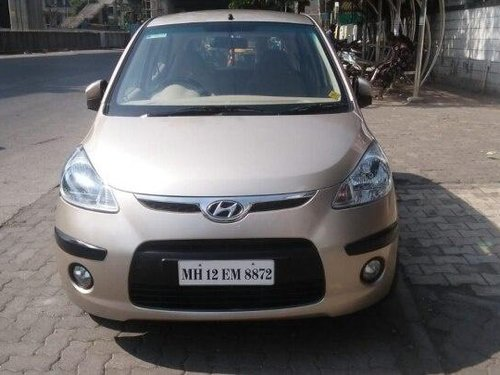 Used Hyundai i10 2008 MT for sale in Pune